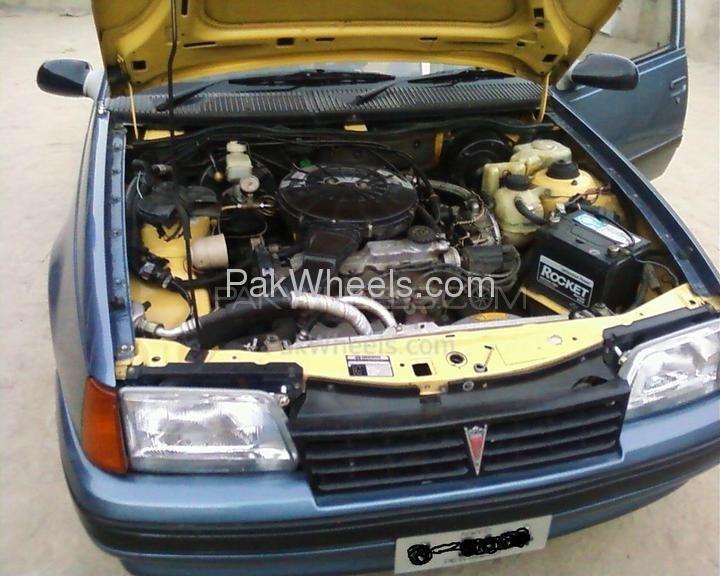 Daewoo Racer - 1993  Image-1