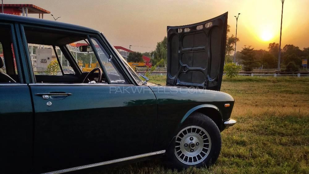 Mazda Luce - 1969  Image-1