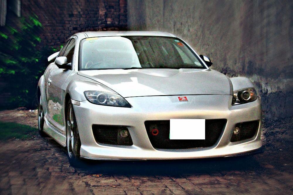 Mazda RX8 - 2009  Image-1