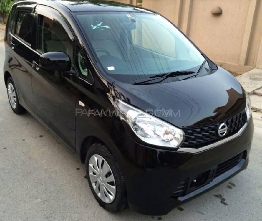 Nissan Dayz - 2014  Image-1