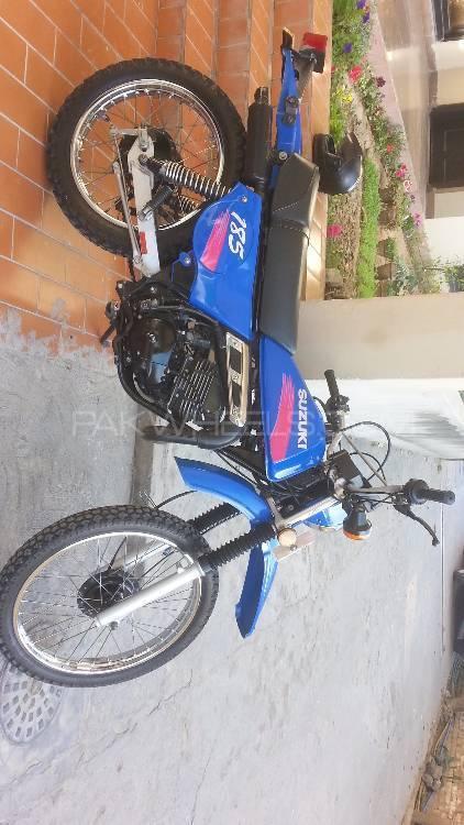 Suzuki Other - 1995  Image-1