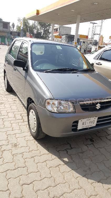 Suzuki Alto - 2011  Image-1