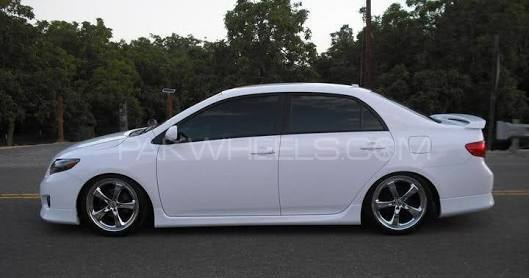 Toyota Corolla - 2009  Image-1