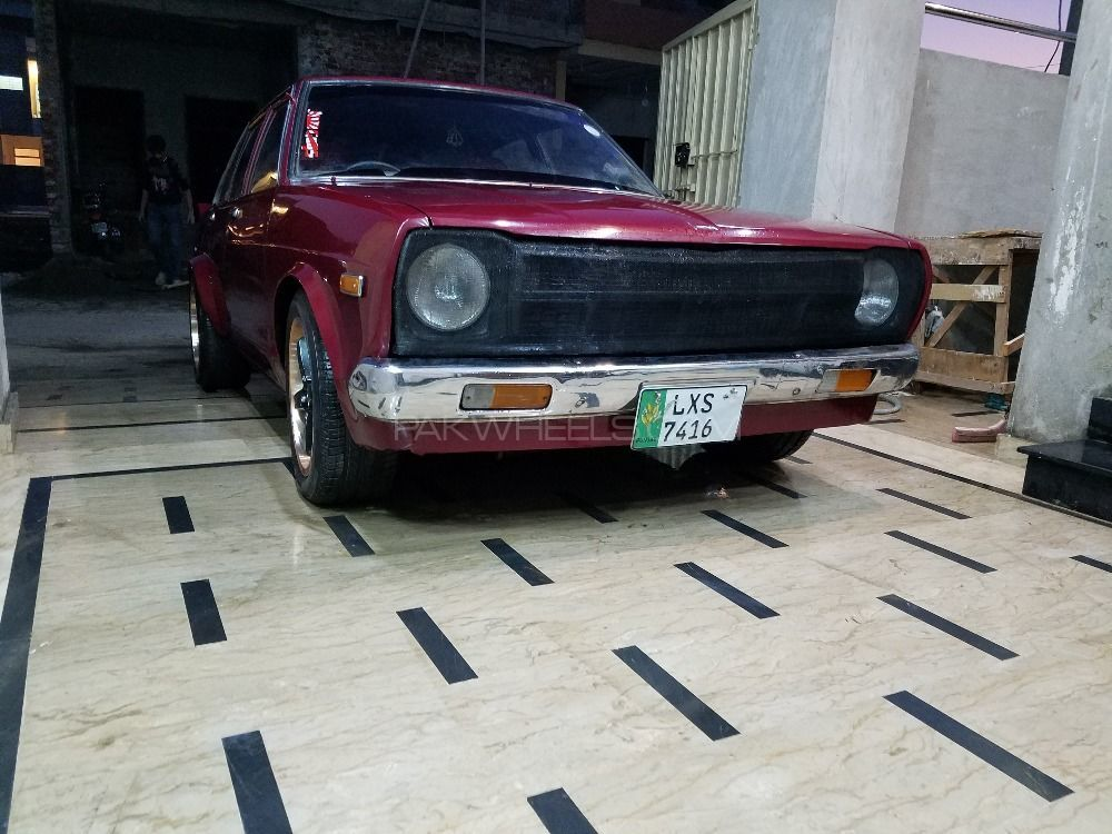 Alfa Romeo Other - 1979  Image-1