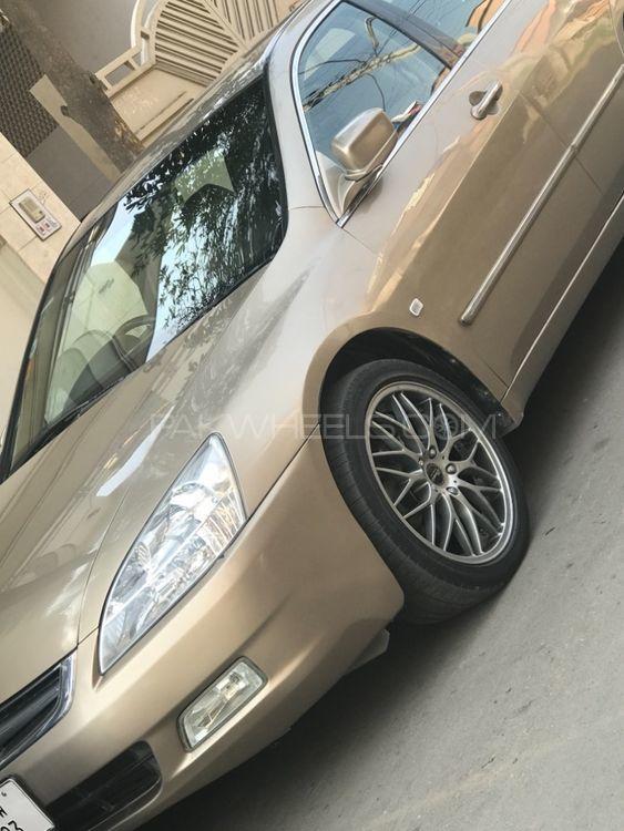 Honda Accord - 2005  Image-1