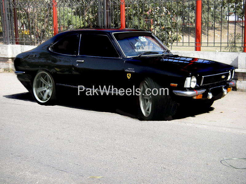toyota corolla 1972 of mangzz78 member ride 17809 pakwheels. Black Bedroom Furniture Sets. Home Design Ideas