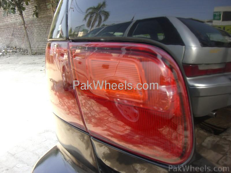 Auto detailing prices in pakistan