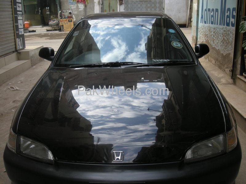 Honda Civic - 1995 Dr 0321-9027157 Image-1