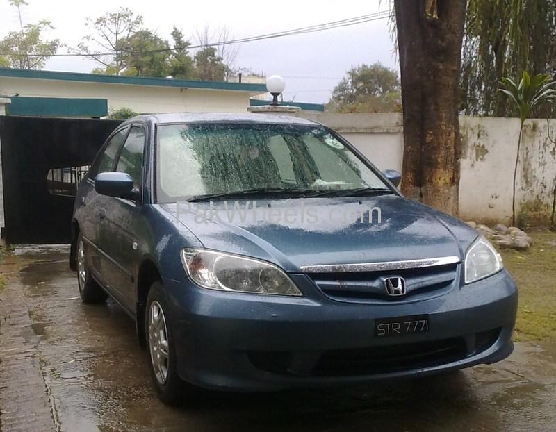 Honda Civic - 2005 CiViC Image-1