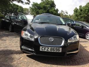 Jaguar Other - 2010