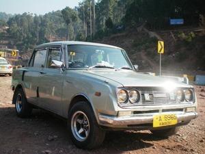 Toyota Corona - 1966