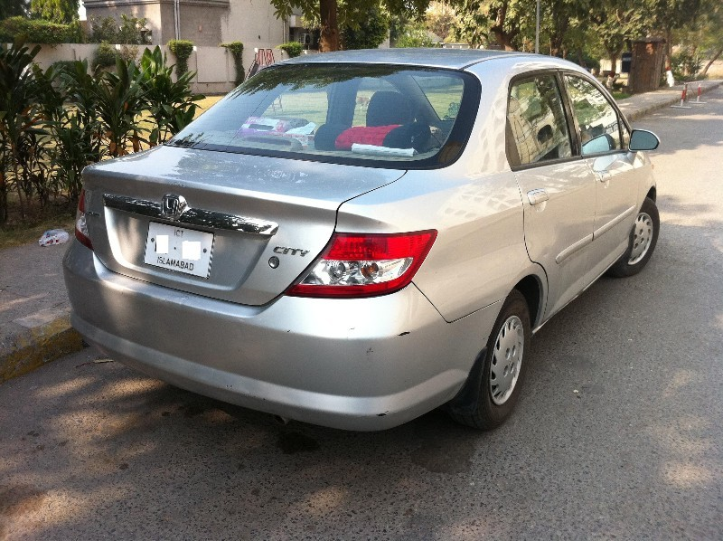 Honda City 2005 Of Majidpaki Member Ride 19161 Pakwheels