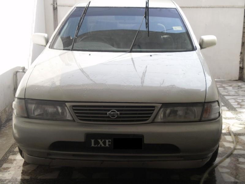 Honda Civic - 1998 shan Image-1