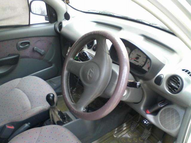 Hyundai Santro - 2004 Asim Nizami Image-4