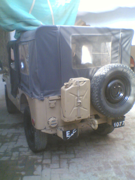 Jeep Other 1962 of Omer - 75109
