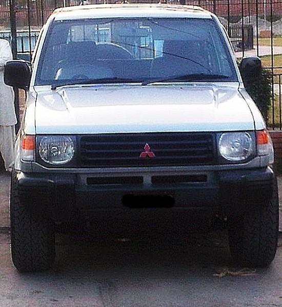 Mitsubishi Pajero - 1997 pajero Image-1
