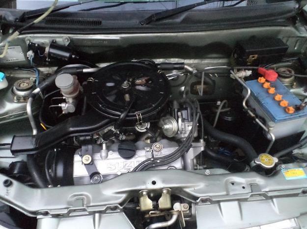 Suzuki Alto - 2011 alto Image-3