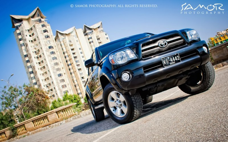 Toyota Other - 2010 Tacoma TRD Sports Double Cab Image-1