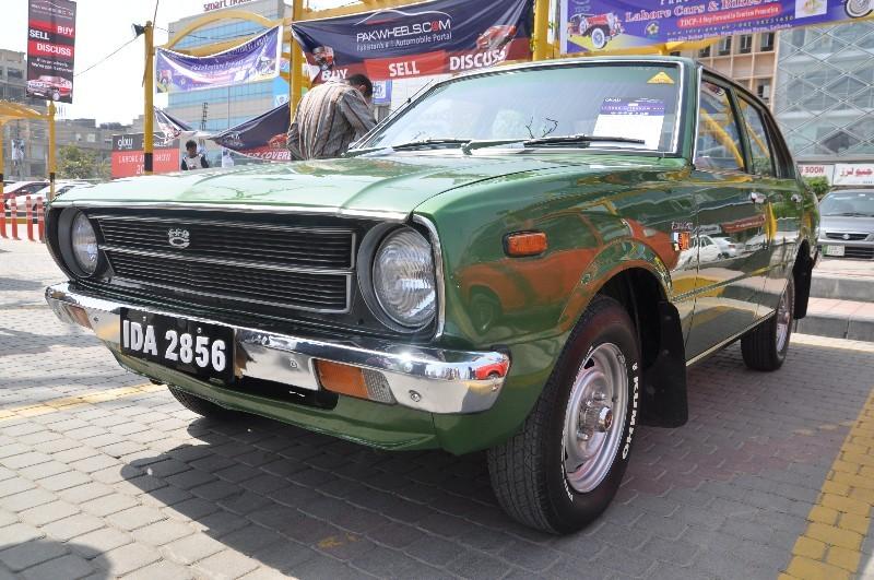 Toyota Corolla - 1978 Coroli Image-1