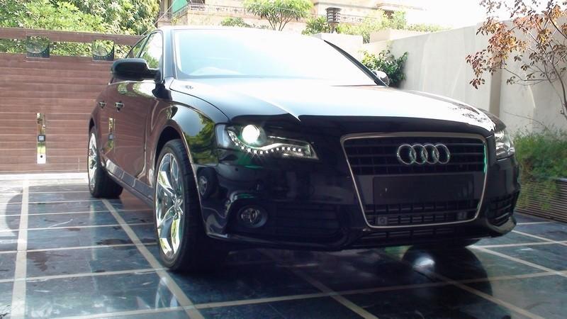 Audi A4 - 2010 Ali Image-1
