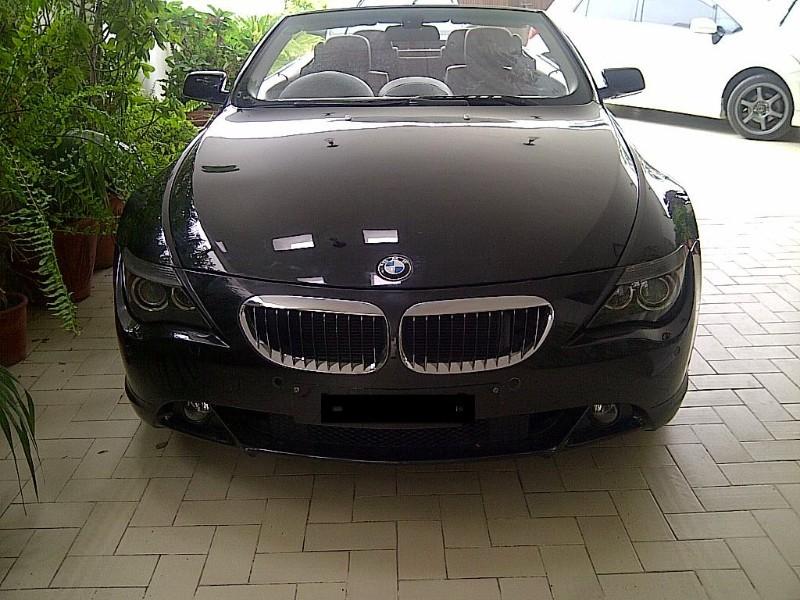 BMW 6 Series - 2004 Rickey Image-1