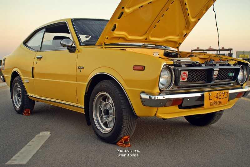 Intact Car Insurance >> Toyota Corolla 1977 of bilalmkhan - Member Ride 20441 | PakWheels