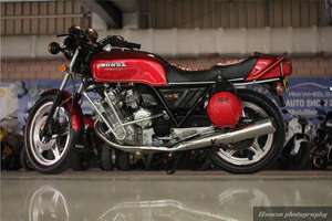 Honda Other - 1979