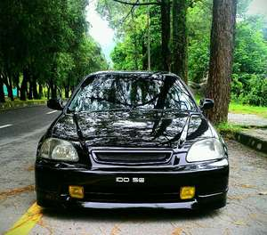 Honda Civic - 1996