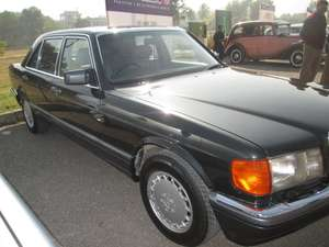 Mercedes Benz Other - 1988