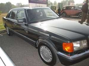 Mercedes Benz Other - 1988