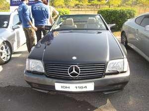 Mercedes Benz Sl Class - 1992