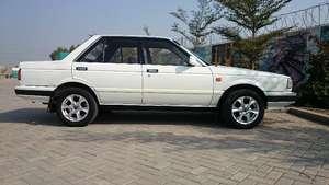 Nissan Sunny - 1985