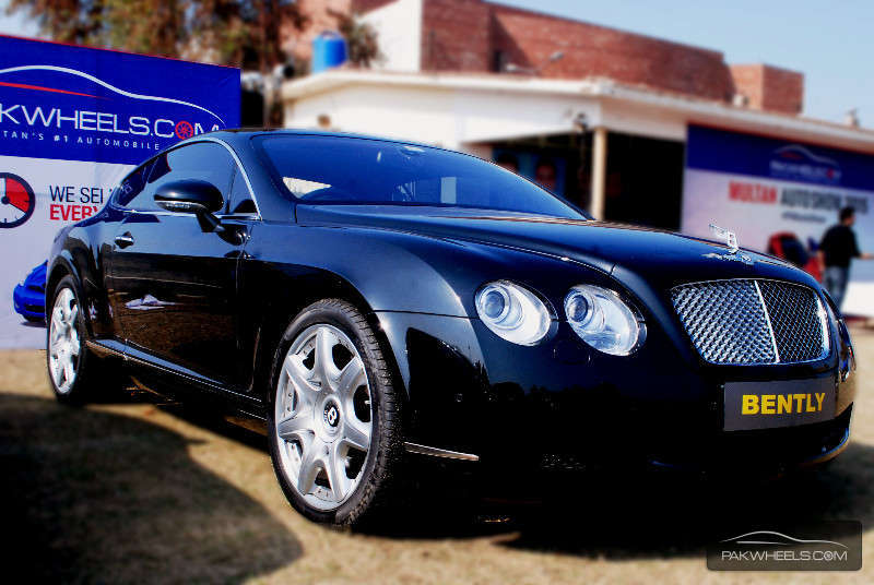 Bentley Other - 2010  Image-1