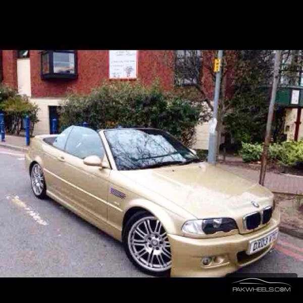 BMW 3 Series - 2003 faz Image-1