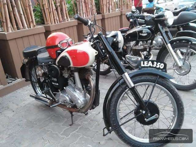 Buell Other - 1948  Image-1