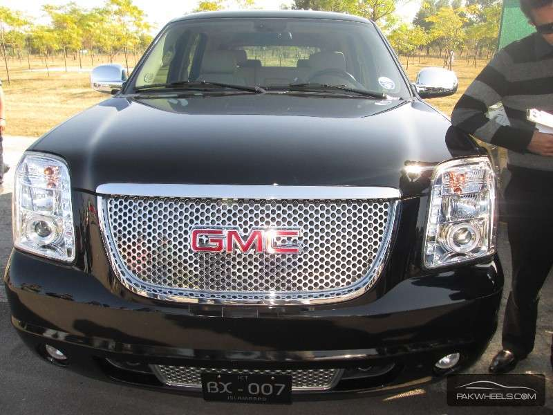 GMC Other - 2010  Image-1