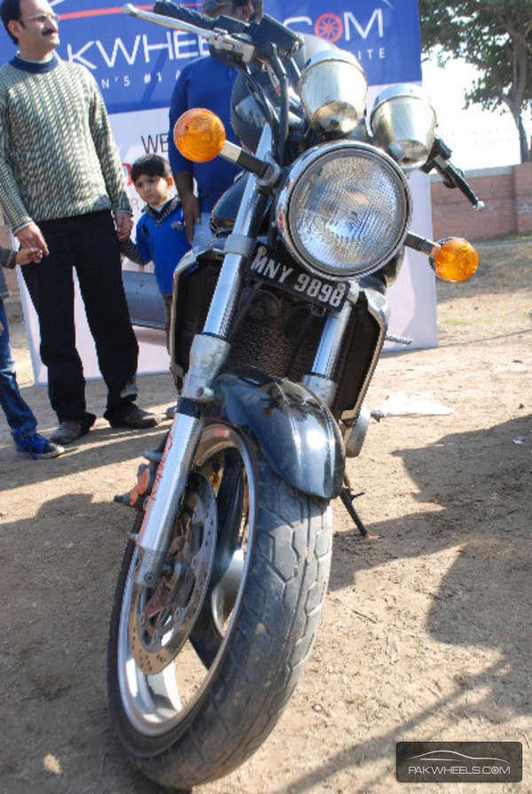 Harley Davidson Other - 2010  Image-1