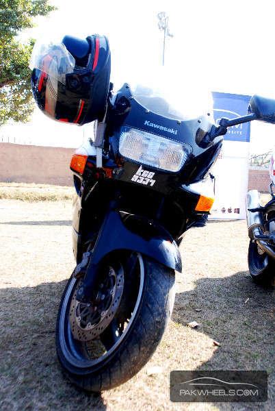 Kawasaki Other - 1993  Image-1
