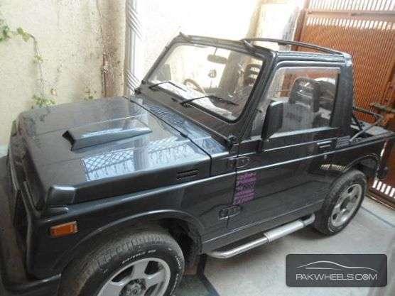 Suzuki Other - 1988  Image-1