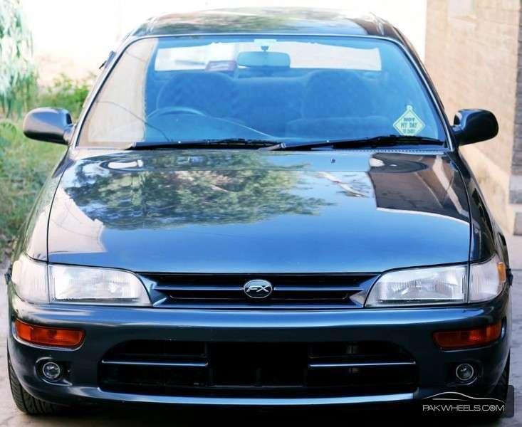Toyota Corolla - 1995 Yo Baby Image-1