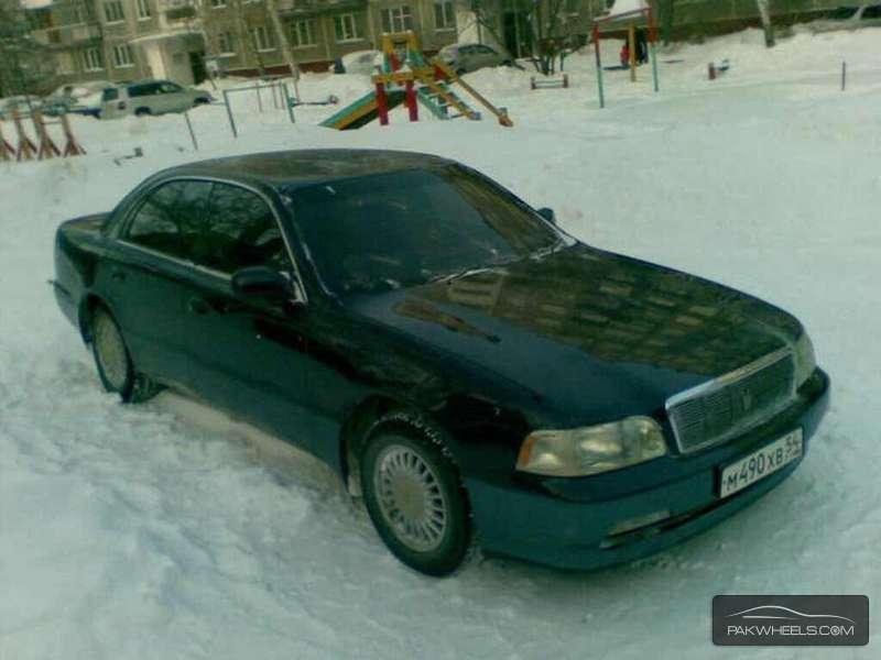 Toyota Crown - 1994 MAJESTA Image-1