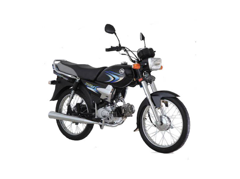 United Us 100 Jazba New Model 2020 Price in Pakistan