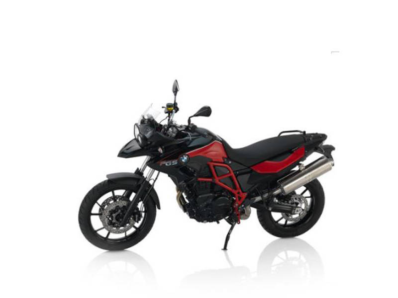 New BMW F 700 GS 2019 Price in Pakistan - Specs & Features