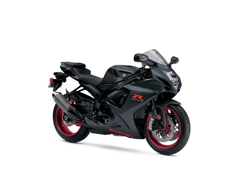 Suzuki GSX-R600 New Model 2020 Price in Pakistan