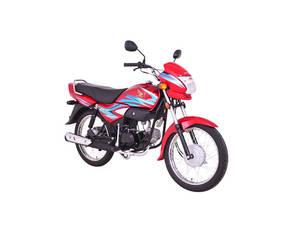 New Honda Pridor