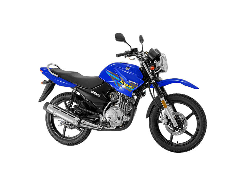 Yamaha YBR 125G User Review