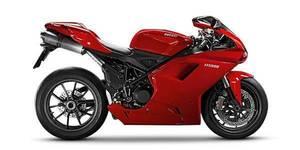 New Ducati 1198