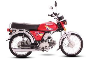 New Suzuki Sprinter