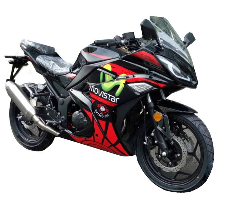 Chinese Bikes OW Ninja 250cc New Model 2021 Price in Pakistan