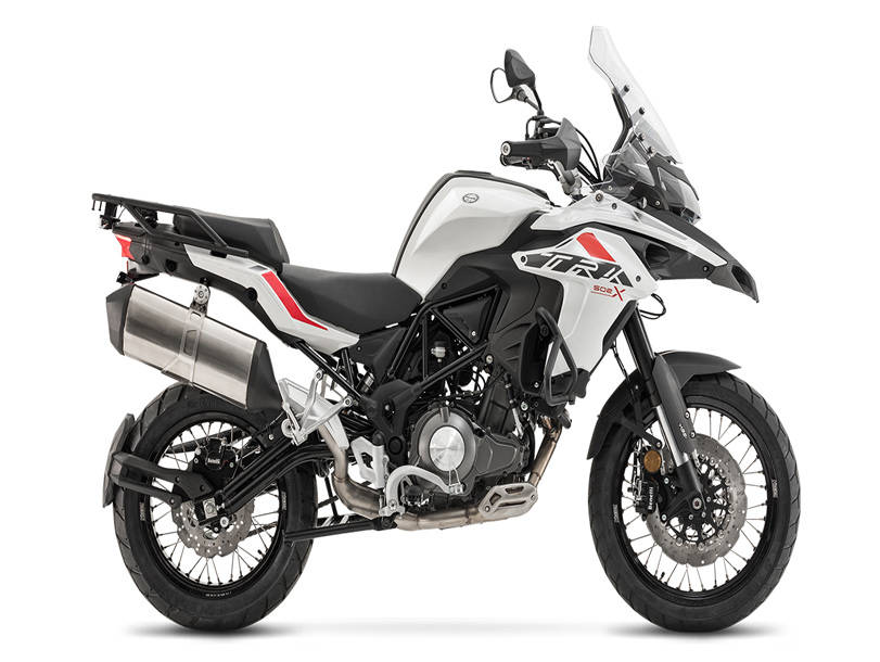 2021 Benelli TRK 502X Price, Specs & Pictures in Pakistan